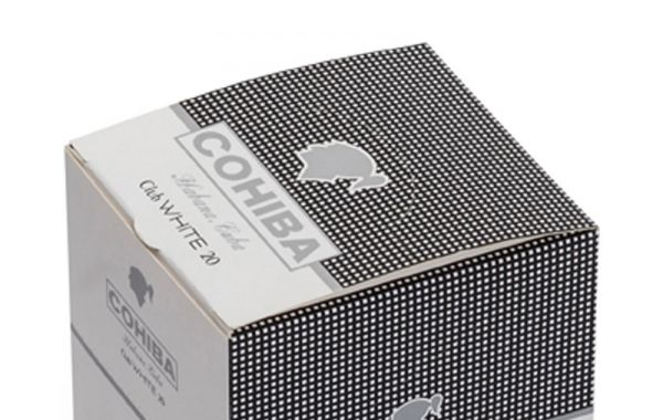 Cohiba Club White