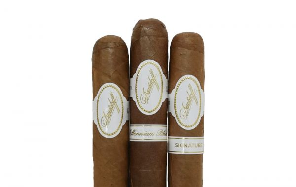 Mixed Box - Robusto (Davidoff)