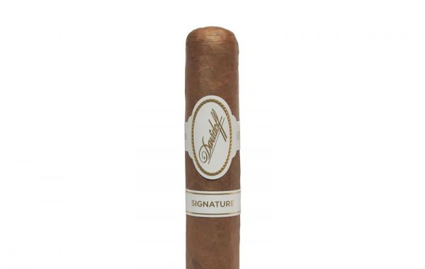 Davidoff Signature 6000 Cello